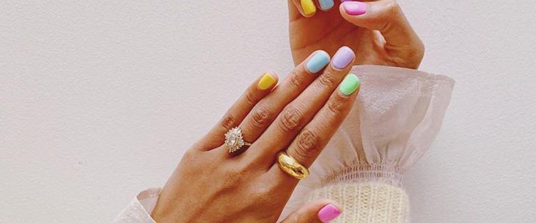Modne kolory paznokci - sprawdź, jaki manicure będzie rządził tego lata!