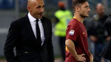 Francesco TottiFrancesco Totti