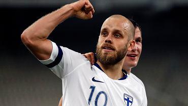 Euro 2021. Dania - Finlandia. Gdzie oglądać mecz?