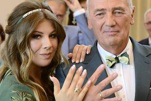 Karol Strasburger wziął ślub