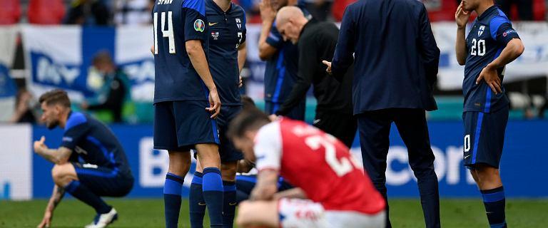 Kontrowersyjna decyzja o wznowieniu meczu po reanimacji. UEFA tłumaczy