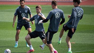 Zaskakujący cel Carlo Ancelottiego. Timo Werner pierwszym wzmocnieniem Realu Madryt?