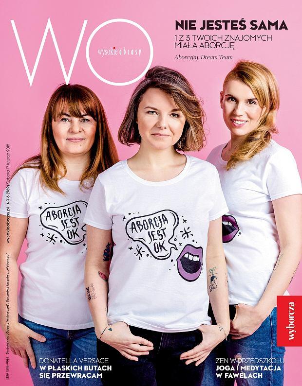 """Aborcja farmakologiczna jest w Polsce tematem tabu. """"My jesteśmy dla kobiet, które podejmują decyzję. To ich decyzja"""""""