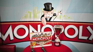 Rekord Guinnessa Monopoly