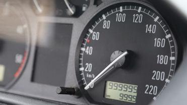 Skoda Fabia TDI przejechała milion km