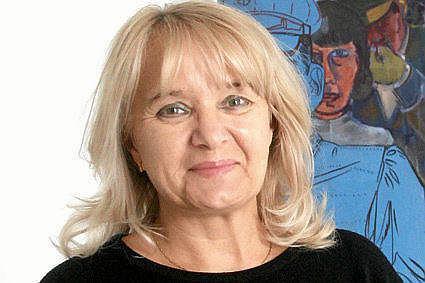 Anna Potocka