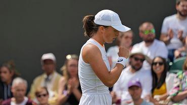 Iga Świątek zarobiła fortunę na Wimbledonie. Jeszcze większe pieniądze były o krok