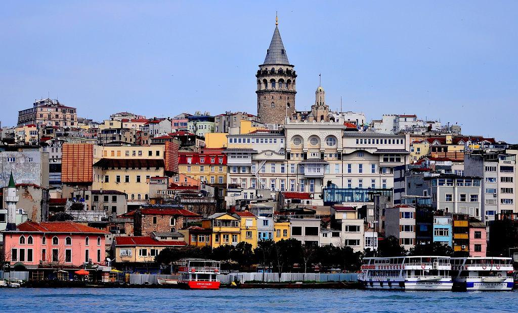 Turcja jest najtańszym wakacyjnym kierunkiem
