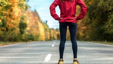 Jeśli nie lubisz biegać, postaw na szybki marsz