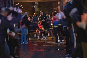Zupełnie nowy format imprezy biegowej - The Night Mile powered by adidas
