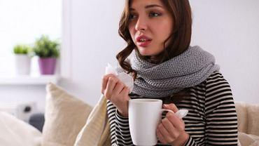Ciągle powracające i trudne w leczeniu infekcje mogą oznaczać poważne problemy ze zdrowiem