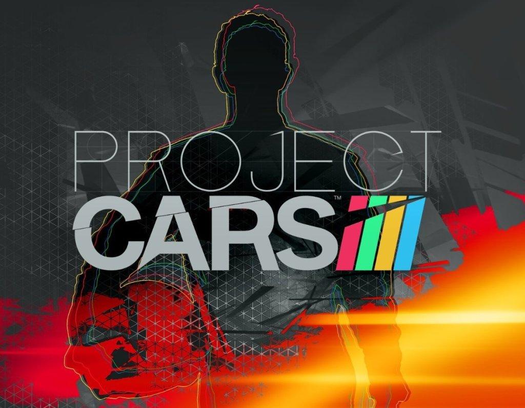 Project CARS - okładka