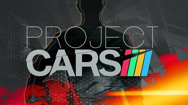 Project CARS - okładka