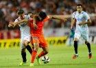 Liga hiszpańska. Krychowiak świetny również w meczu Sevilla - Real?