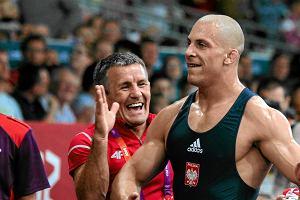 Nieoficjalnie: Damian Janikowski kontra Antoni Chmielewski na KSW 41