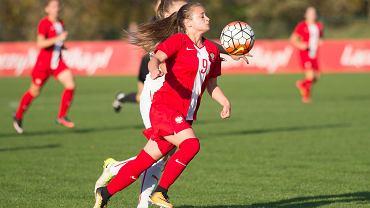 Reprezentacja Polski kobiet do lat 17 pojedzie na mistrzostwa Europy