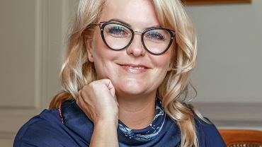 Senator Agnieszka Gorgoń-Komor