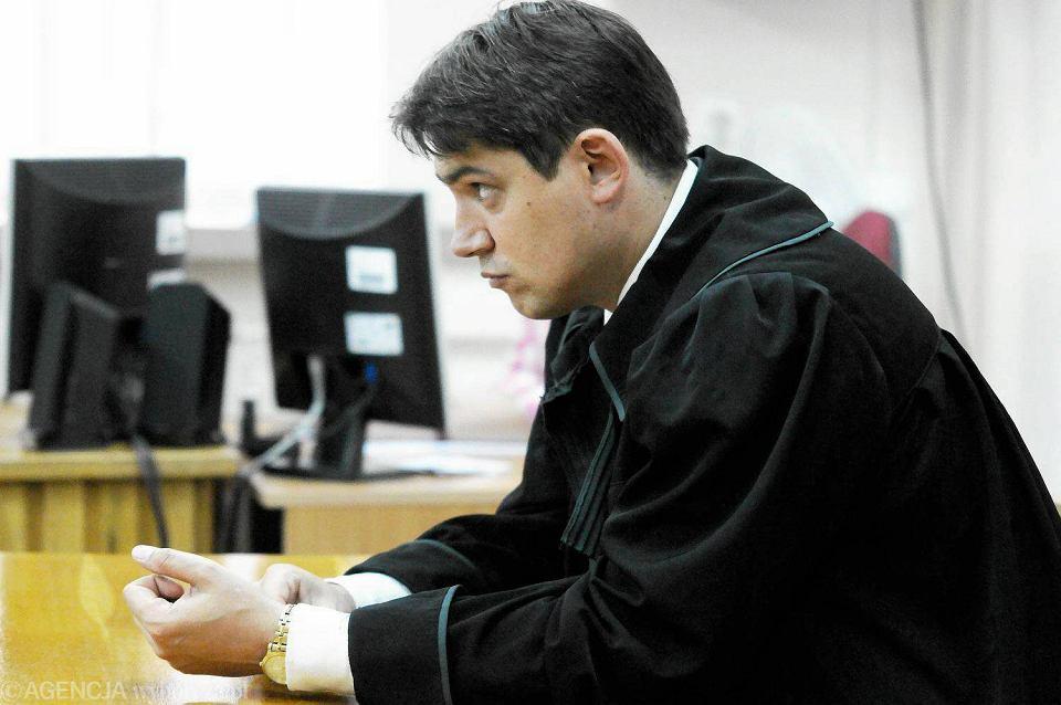 Zdjęcie numer 2 w galerii - Sąd uniewinnił Saudyjczyka, który ugodził nożem Polaka