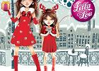 Zimowy konkurs Lilla Lou - dla wyobraźni