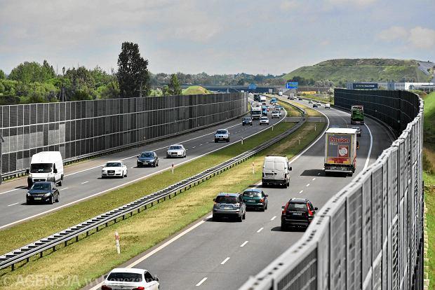 Autostrada A2 Mapa Aktualne Wydarzenia Z Kraju I Zagranicy