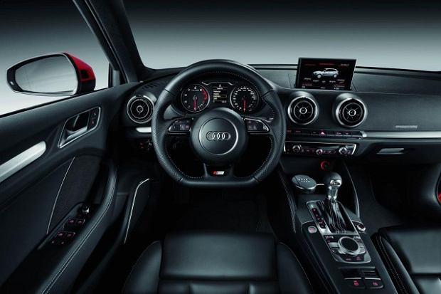 Paris 2012 - Audi A3 Sportback
