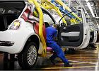 Jeden właściciel fabryk aut w Polsce? Fiat Chrysler omawia fuzję z Peugeot-Citroen