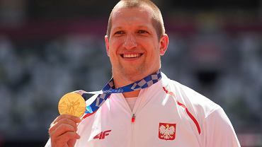 Tak wygląda klasyfikacja medalowa po złotym medalu Dawida Tomali