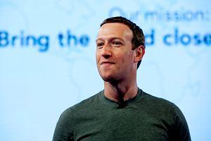 Facebook zmienia zasady dostępu do danych. Mark Zuckerberg mówi o szczegółach afery Cambridge Analytica