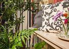 Jak urządzić mały balkon? 7 pięknych i praktycznych inspiracji