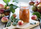 Jabłka do słoików - przepis na pyszny dodatek do ciast i deserów