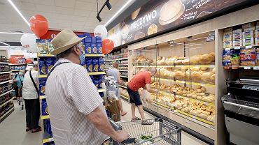Ceny wzrosną jeszcze bardziej? Żywność najdroższa od 50 lat. Mięso i zboża o 33 proc. w górę