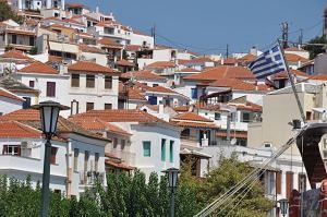 Skopelos, Grecja - 2013