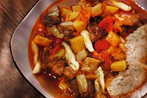 Rozgrzewające zupy. W walce z jesiennym chłodem
