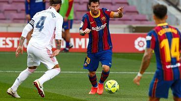Ramos, Milik, Messi, Alaba. Za trzy dni zaczynają akcję pod tytułem: kto da więcej