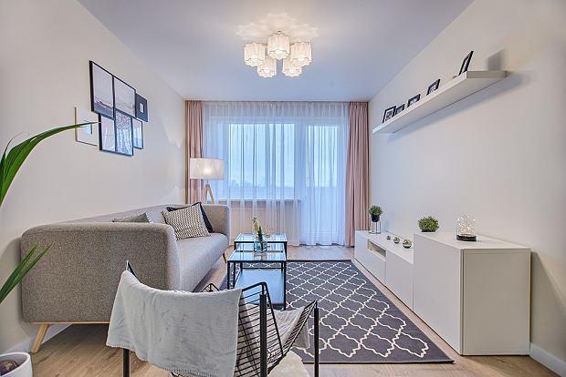 Modne firanki, które w szybki sposób odmienią wnętrza w mieszkaniu