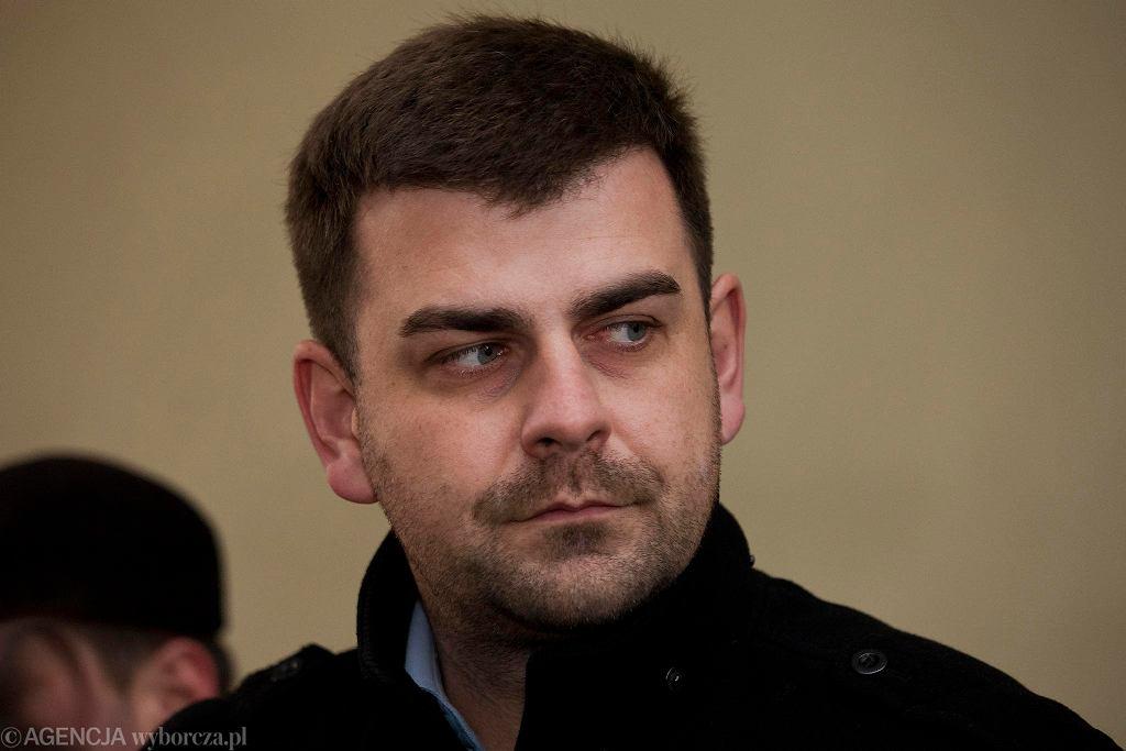 Michał Kurczewski