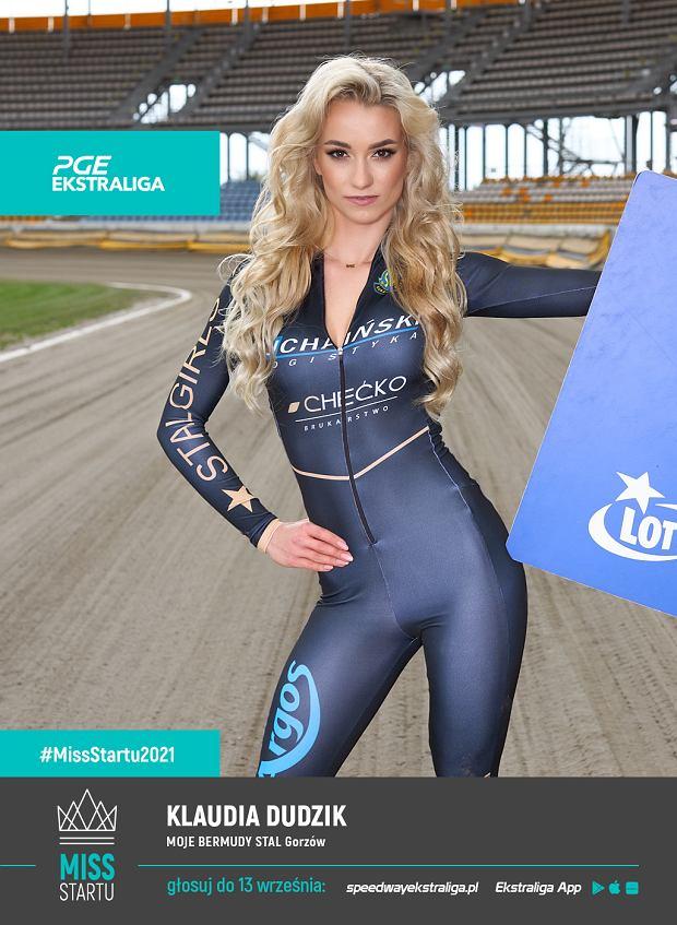Zdjęcie numer 50 w galerii - Ruszyło głosowanie na Miss Startu PGE Ekstraligi 2021, o tytuł walczy pięć torunianek