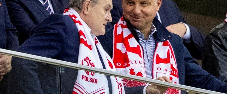 Będzie sensacyjne powołanie do reprezentacji Polski?! Andrzej Duda i prezes PZPN interweniują