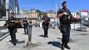 Włoscy Carabinieri