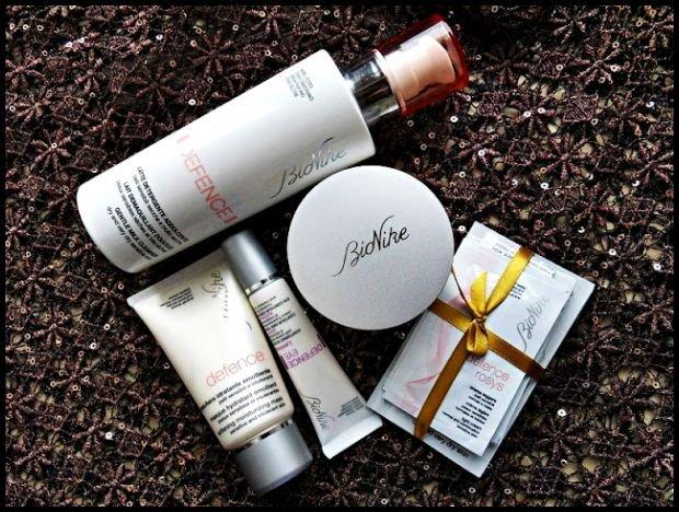 Bonus - część firm prócz próbek przesyła kosmetyki w normalnej,sprzedażowej objętości