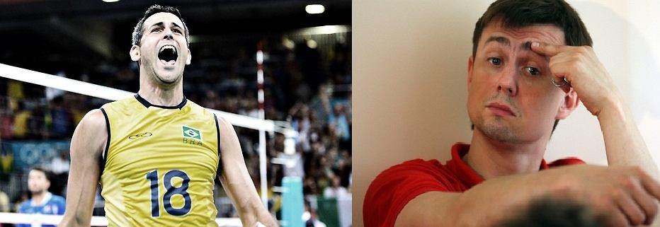 Dante Amaral chce zagrać na igrzyskach w Rio