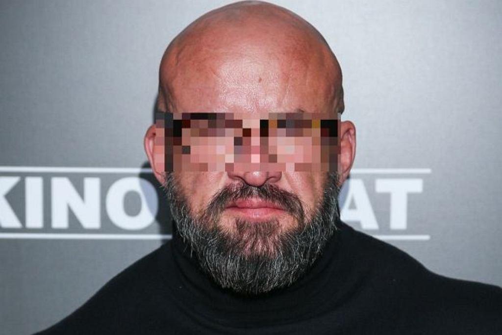 Tomasz O. zabrał głos w sprawie stawianych mu zarzutów