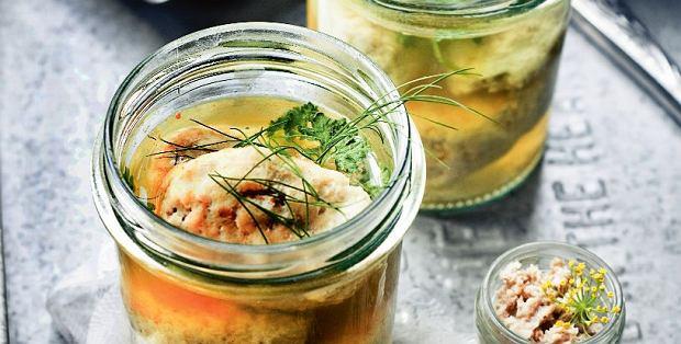 Ryba w galarecie na święta - nie tylko karp. Oto kilka inspirujących przepisów