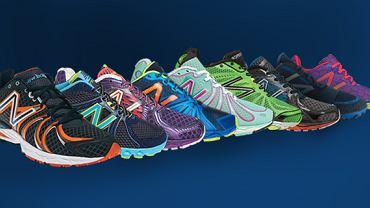 Wyślij nam swoje zdjęcie z treningu lub zawodów biegowych i wygraj buty odpowiednie dla siebie!