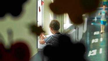 System psychiatrii dziecięcej jest w coraz gorszym stanie