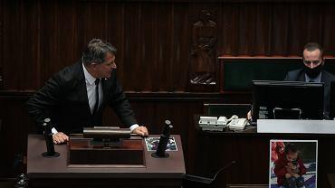 38 Posiedzenie Sejmu IX Kadencji