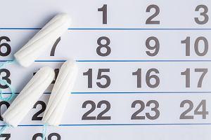 Nieregularne miesiączki: przyczyny. Nieregularne miesiączki a ciąża