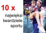 Top 10: najwięksi twardziele sportu, top 10, sport, Kerri Strug