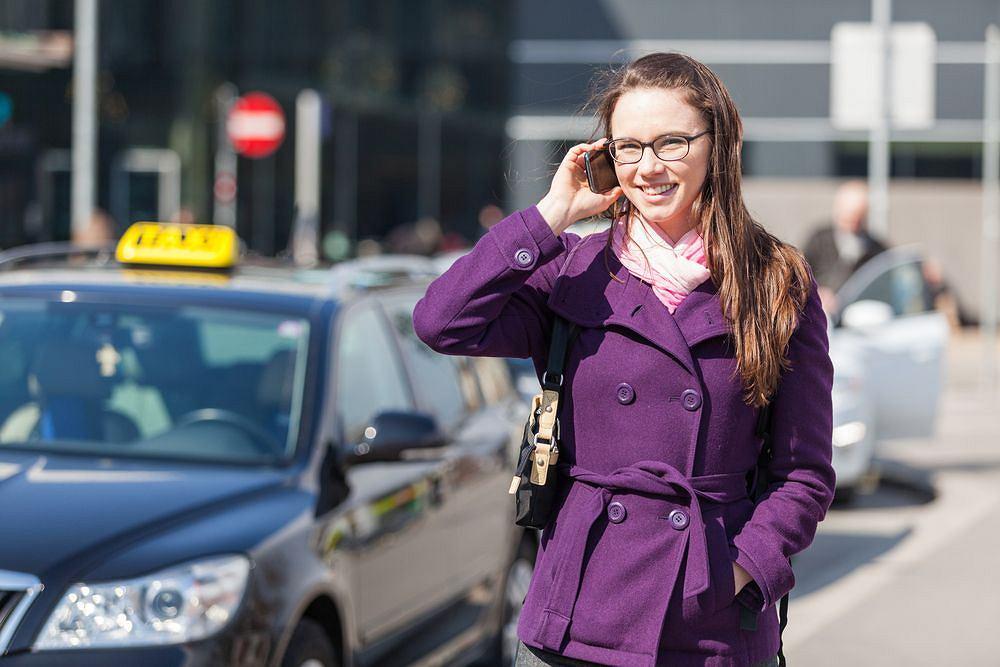 Taxi&Fly - jeden z nowych produktów w ofercie LOT-u