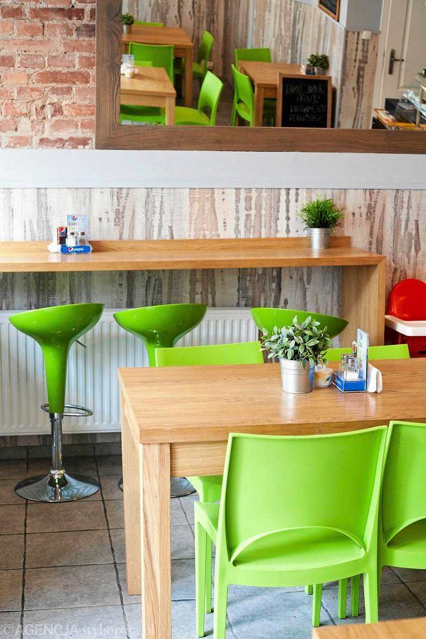 Zdjęcie numer 5 w galerii - W Gdyni powstał nowy bar mleczny. W